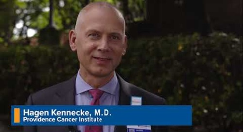 Providence Wellness Watch KGW July 2021 60 Colorectal Cancer – Dr. Kennecke