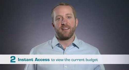 Build Bullet Proof Budgets with BIM 360 Cost Management