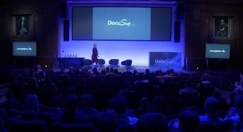 MomentumX London 2017 Highlights