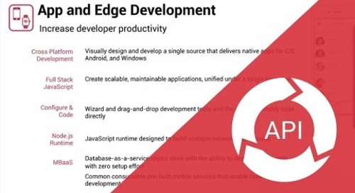 Zoom on App and Edge development