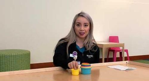 Stacking Cups (Spanish)   Swindells Resource Center