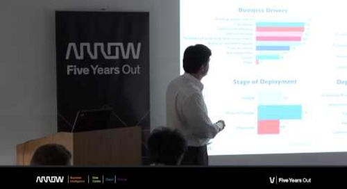 Boris Renski, OpenStack ecosystem and use cases, Mirantis
