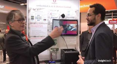 AI Costs Go Down at embedded world