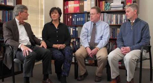Parent News, Season 2 • Episode 9, Extended Interview • Excellence in Teaching