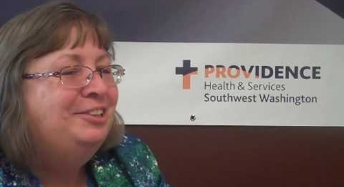 Our Promise Stories |  Annette Stier