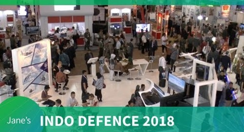 Indo Defence 2018: Show Preview