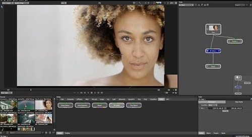 SilhouetteFX: Award-Winning Visual Effects Software - Built with Qt