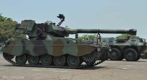 Indo Defence 2016 Expo & Forum preview