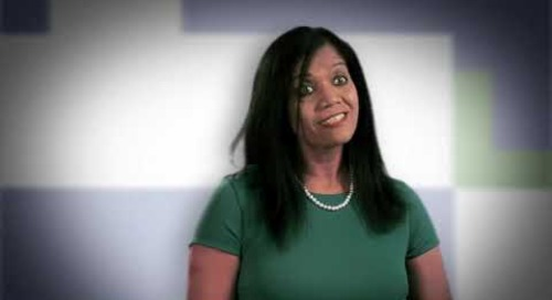 Pediatrics featuring Itikana Roy-Shome, MD