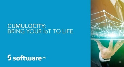 Bring Your IoT to Life