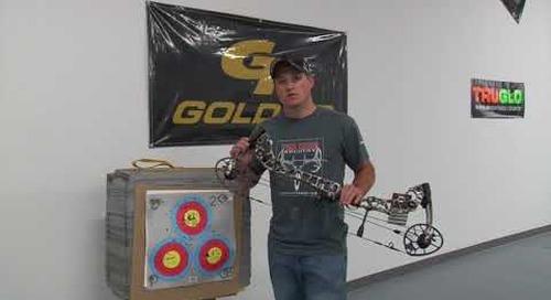 Archery Season Preparation