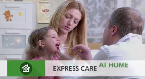 Swedish Express Care