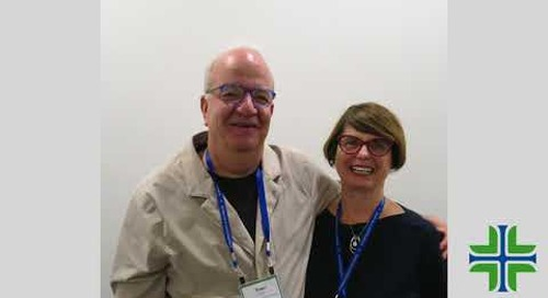 Peter Lynch and Patricia Modrzejewski