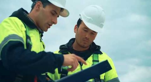 Trimble's ProjectSight - The Next Generation Contractor Solution