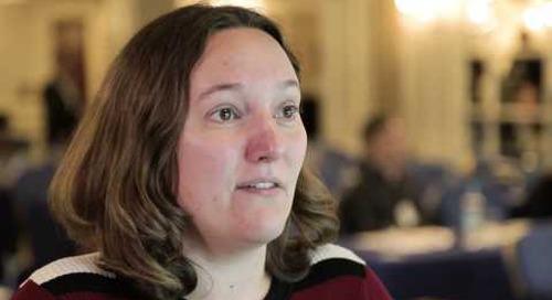 Kate Johnston of MilliporeSigma on CloudLock CASB and Cloud Cybersecurity Platform