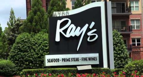 Sandy Springs, Georgia, USA – Beautiful nature, live entertainment and top restaurants near Atlanta