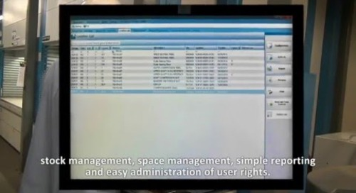 Inventory Management Software for Tracking Parts Batch Picking Kitting WMS