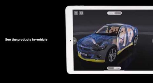 How Autoliv uses real-time 3D to drive sales & marketing effectiveness