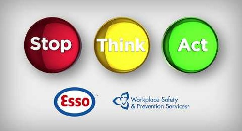Stop Think Act | Farm Family Safety