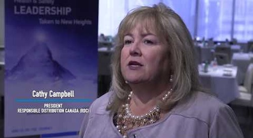 CEO Health + Safety Leadership Network: Prevention is a priority