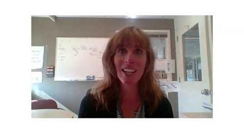 NWWA Monday Minutes - Karin Larson Pollock, M.D.