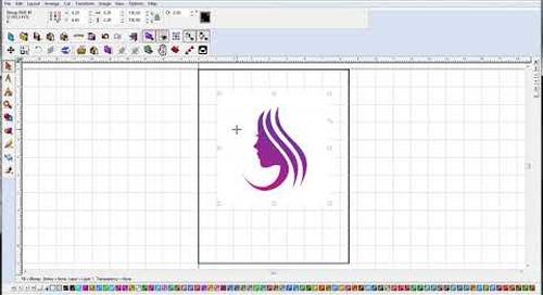S3: Import Image or Artwork