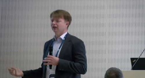 QtWS17 - Accelerating Time to Market for Embedded Device, Jouko Luukas The Qt Company