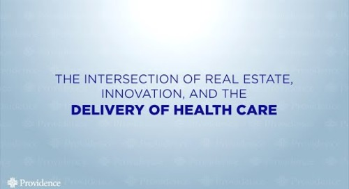 BJ Moore - The Future Of Healthcare - Intersection Of Real Estate