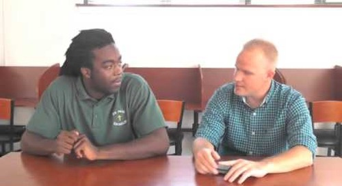 BGI Subscriber QnA With 5-star RB Kareem Walker