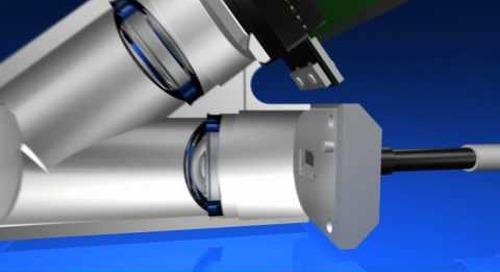PGS - Plane Grating Spectrometer Module by Carl Zeiss Microscopy