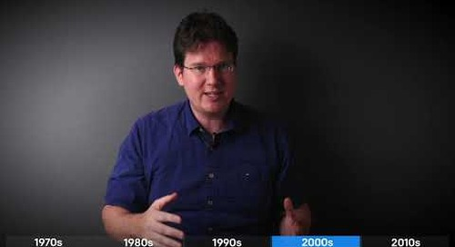 A Brief History of Databases