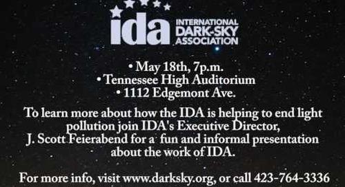 IDA (International Dark-SKy Association)
