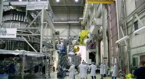 NASA IV&V -- Customer Success Video
