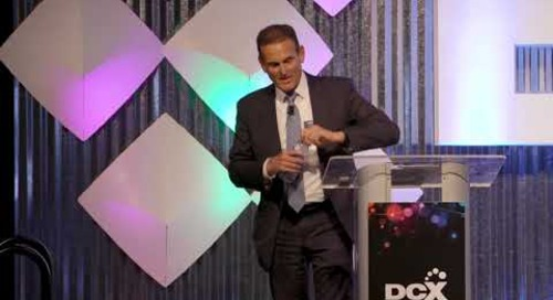 DCX 2018: Leadership Keynote from Stuart Miller