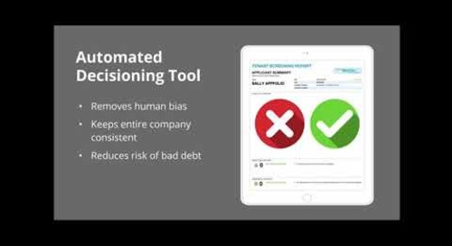 Risky Business: Manage Risk and Improve Debt Recovery in Property Management