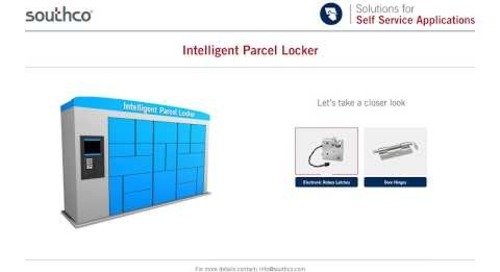 How to Secure Intelligent Parcel Lockers
