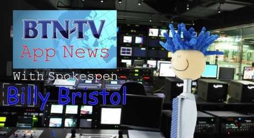 Billy Bristol Discusses the Alert Center