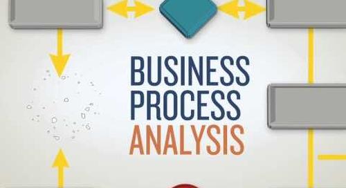 Datamark Business Process Analysis