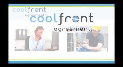 Coolfront Agreements Quickstart Guide