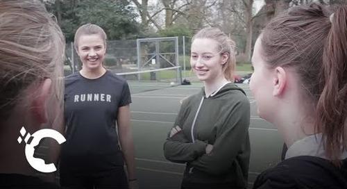 London School of Economics Netball: Sports Insight