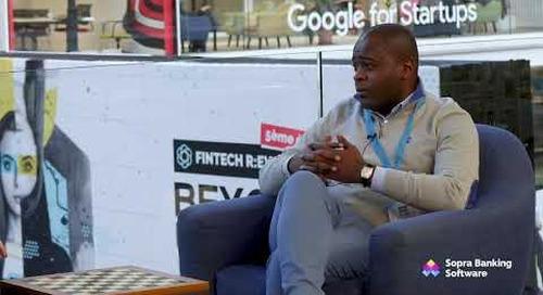 Fintech revolution interview with Particeep