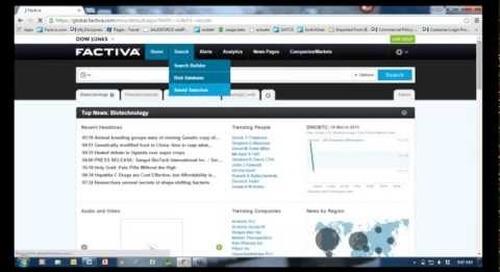 Beautiful Information is Visible Information Webinar