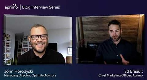 Delivering Great Customer Experiences is Critical | Interview with John Horodyski