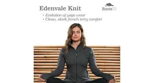 Roots73 Edenvale Knit