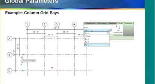ASCENT Webcast: Autodesk Revit Parameters Demystified