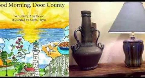 The Door County Social Shop Featuring 22 Local Entrepreneurs