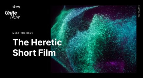 Meet the Devs: The Heretic short film - Unite Now