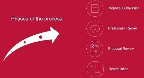 UL's standards development process