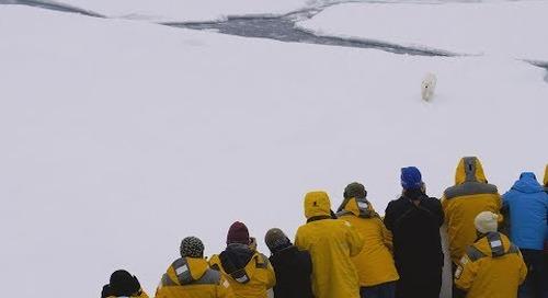Spitsbergen: An Unforgettable Arctic Voyage
