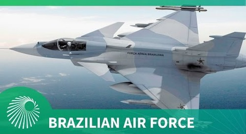 Brazilian Air Force Restructuring